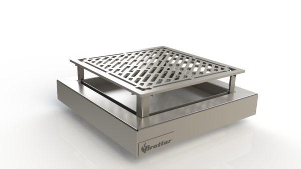 Barbecue Torget / Vuurschaal Brasa